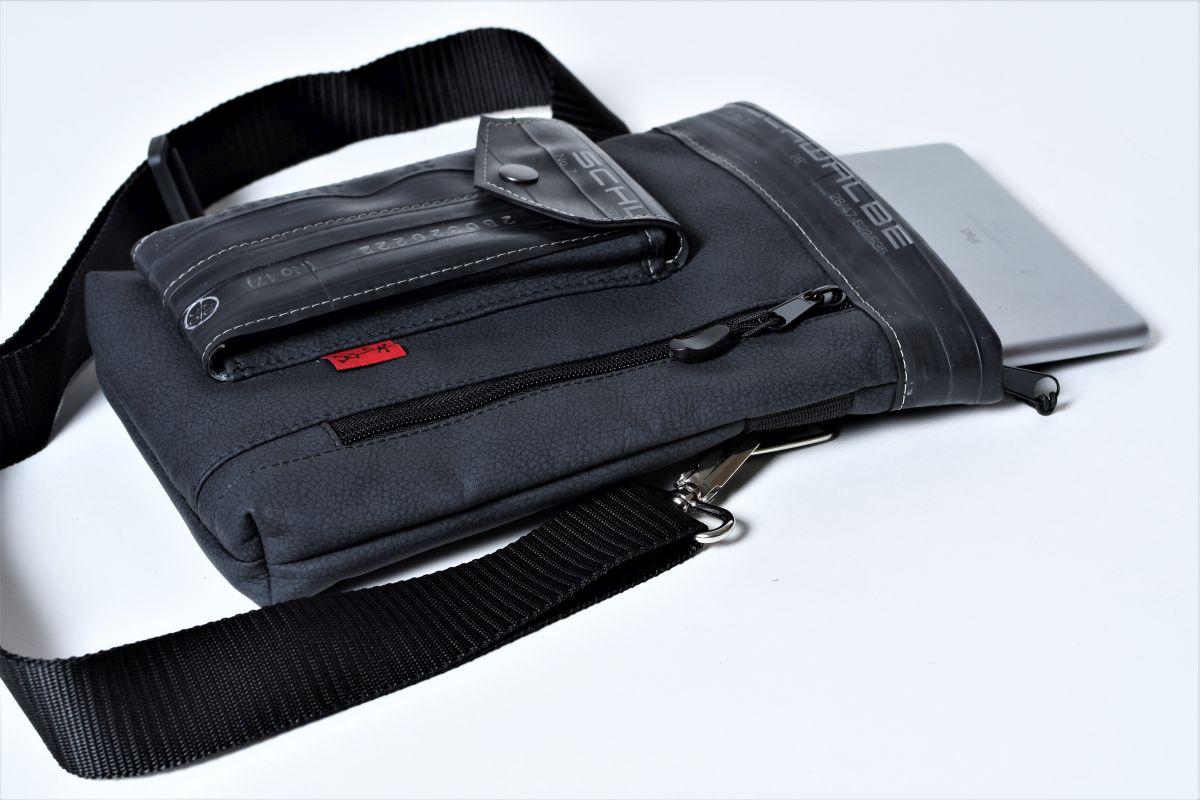 SFD Tasche 52 | Dashinger schwarz