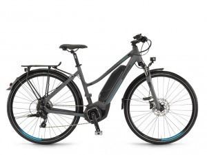 2016er e-Bike Modelle treffen in der e-motion e-Bike Welt Kleve ein