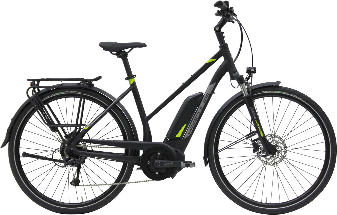 Hercules Futura Sport 8.5 - Trekking e-Bike / City e-Bike - 2020