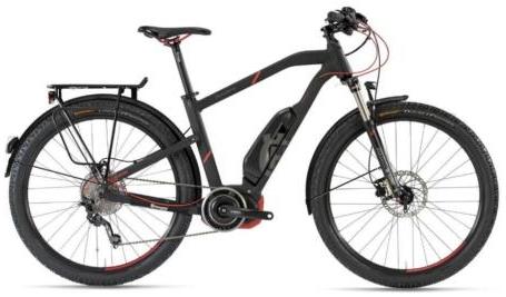 Husqvarna e-Bikes 2019 - Light Cross LC2 Allroad