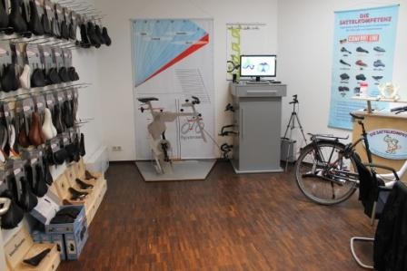 e-motion Hannover Physiotherameter