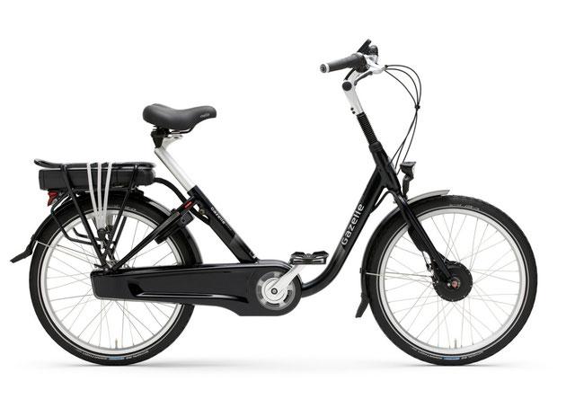 Gazelle Balance e-Bikes 2020
