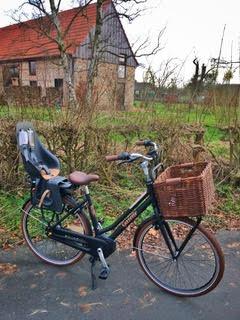 Family e-Bike in Hamm