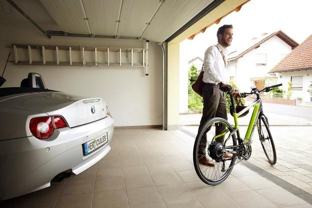 München fördert Elektromobilität mit einem Zuschuss für e-Bikes