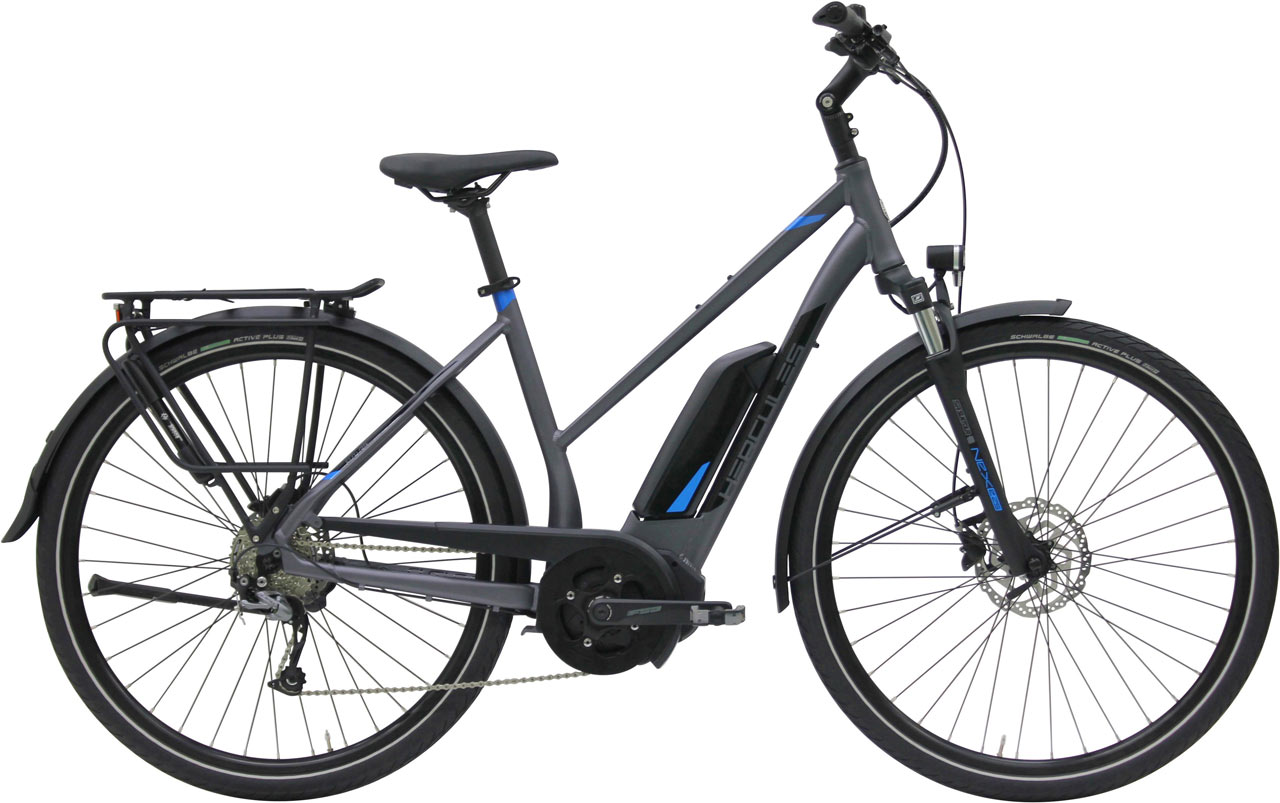 Hercules Futura Sport 8.4 - Trekking e-Bike / City e-Bike - 2020