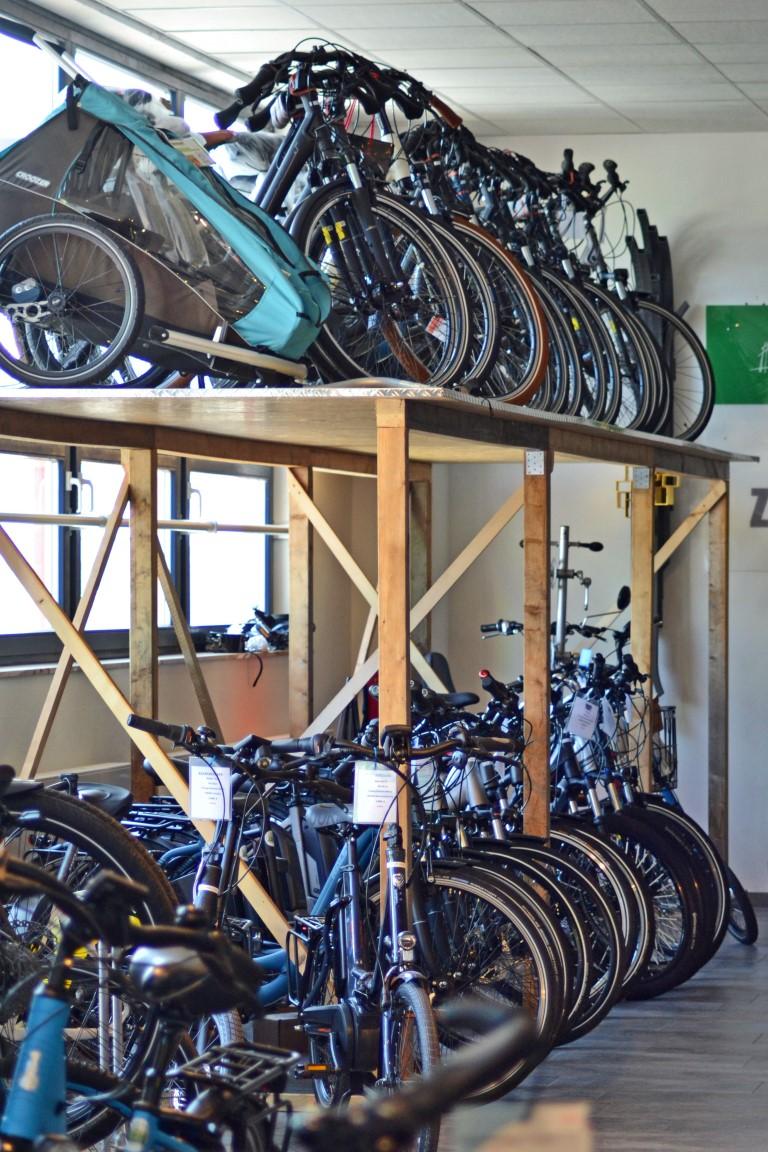 e-motion e-Bike Welt Würzburg - starke Marken und unabhängige Beratung