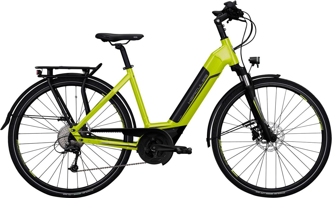 Hercules Futura Sport I-8 - Trekking e-Bike / City e-Bike - 2020