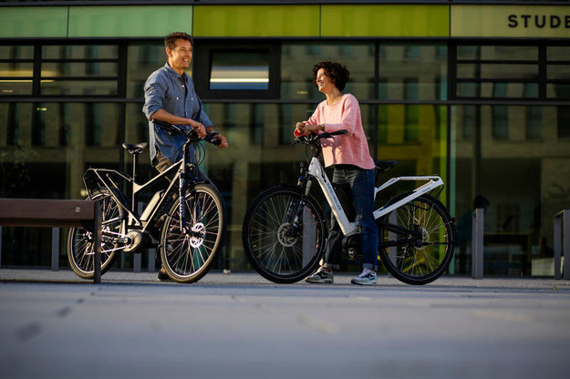 e-Bike Finanzierung in den e-motion e-Bike Shops
