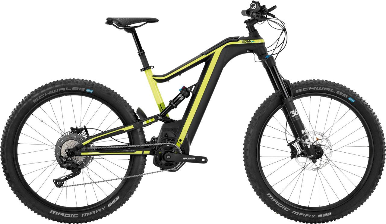 BH Bikes AtomX Lynx 6 Pro-S 2020