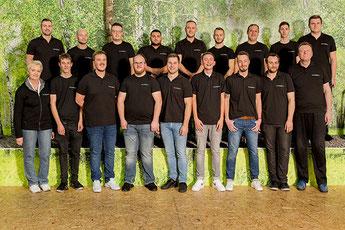 Das Team aus Nürnberg berät Sie auch telefonisch, per e-Mail oder Video Chat
