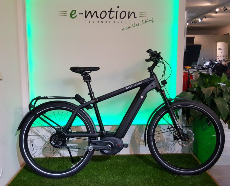 e bike news aus der e motion e bike welt frankfurt e. Black Bedroom Furniture Sets. Home Design Ideas