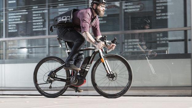 Speed Pedelec Auswahl, e-motion e-Bike Welt Berlin-Steglitz