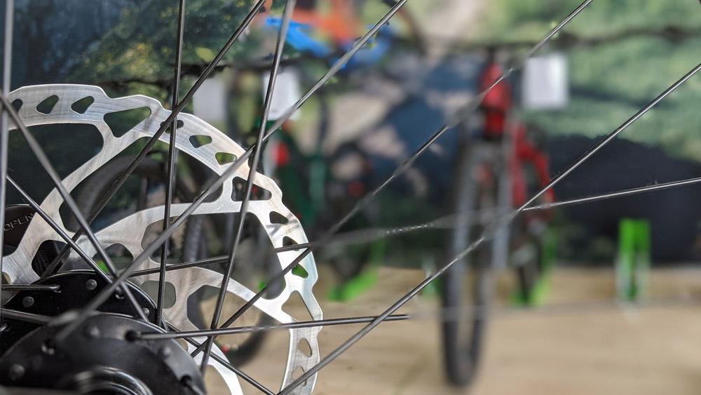 Finden Sie das perfekte e-Bike - abgestimmt auf Ihre Bedürfnisse!