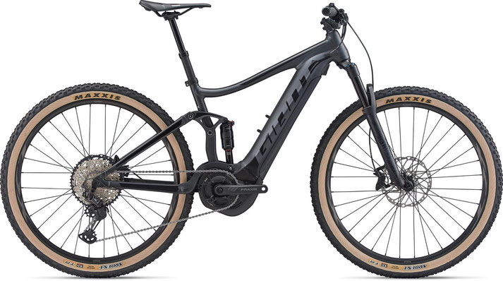 Giant Stance E+ 2020 e-Mountainbikes