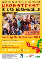 e-motion Frankfurt beim Herbstfest