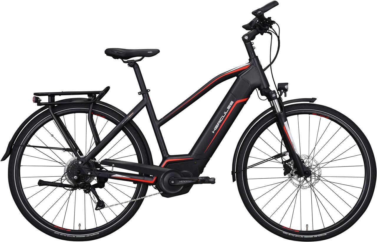 Hercules Futura Sport I 8.1 - Trekking e-Bike / City e-Bike - 2020