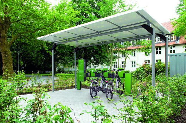 e-Bike Ladestation_2