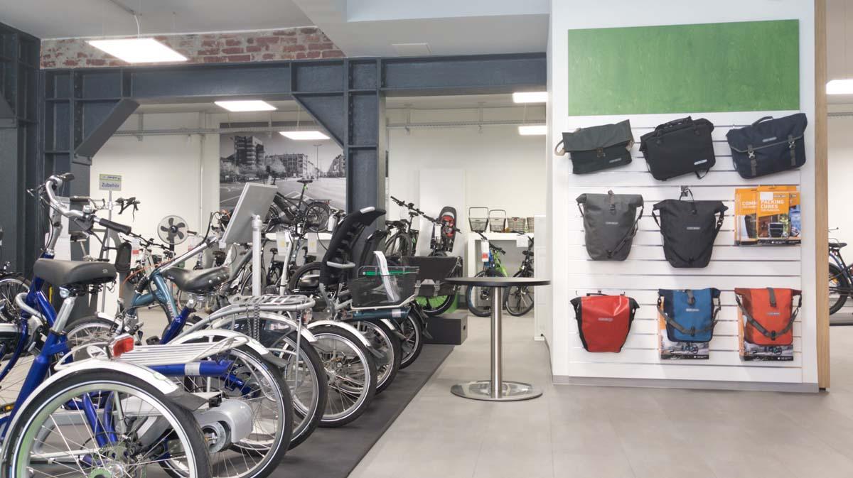 e-Bike Zubehör in Bochum