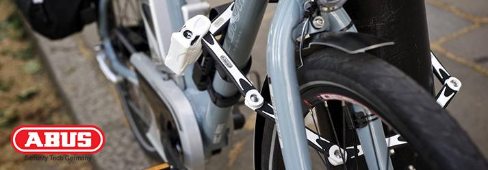 Abus Sichere Fahrradschlösser Für E Bikes E Motion E Bike Experten