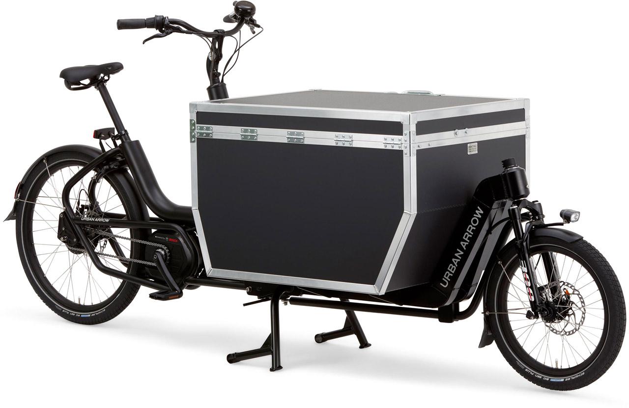 Urban Arrow Cargo L Flatbed - 2020