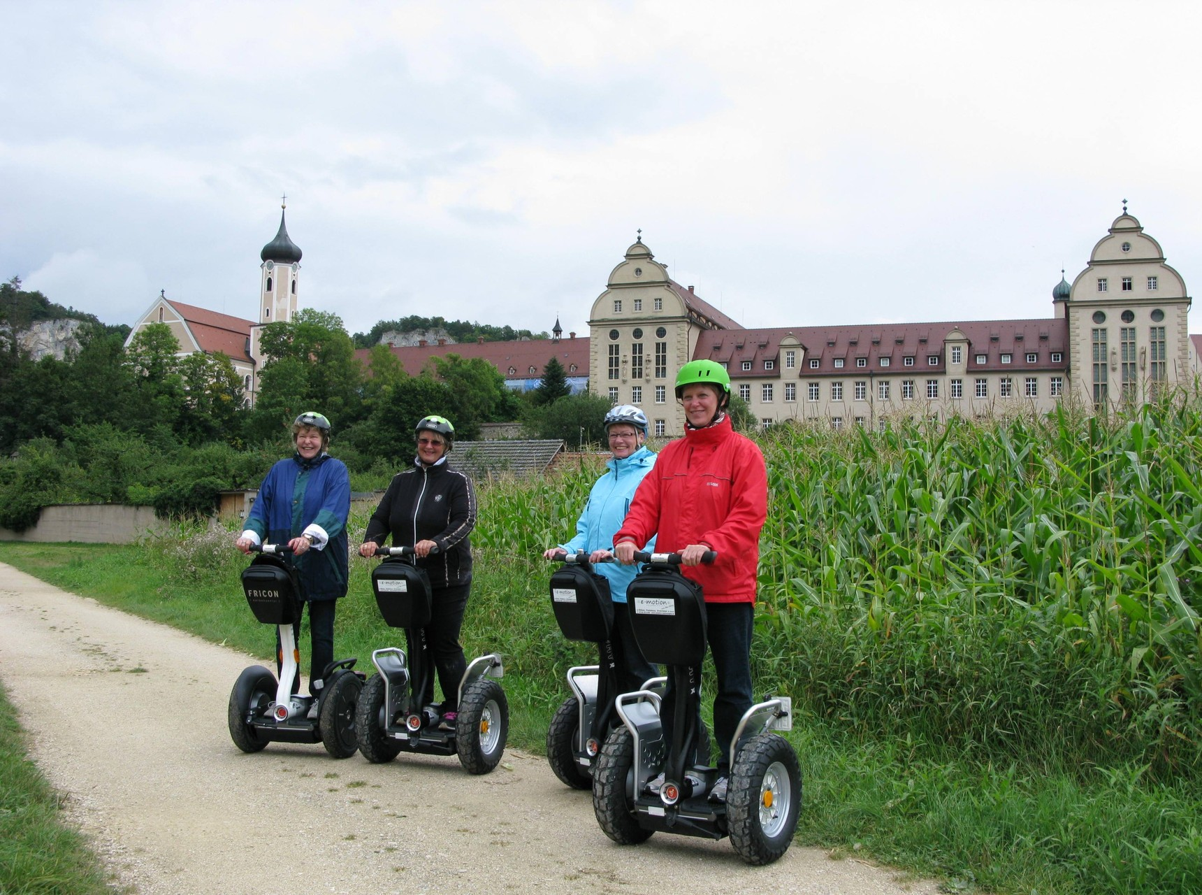 Donautour Beuron