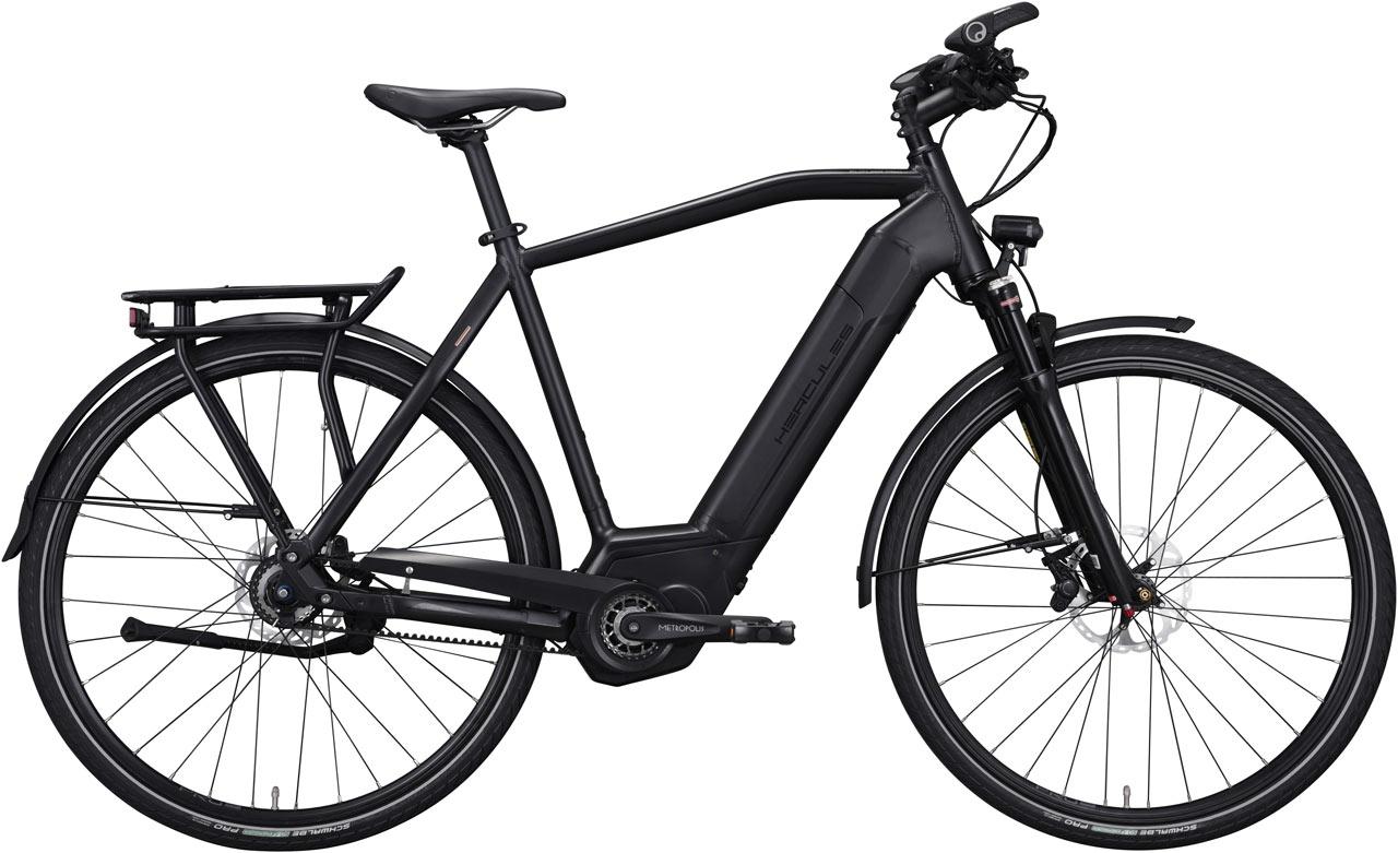Hercules Futura Pro I-F11 - Trekking e-Bike / City e-Bike - 2020