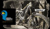 e-Mountainbike Xduro Nduro Pro 26