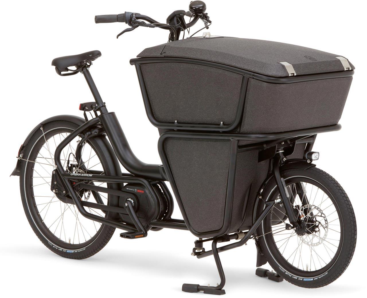 Urban Arrow Shorty CX - 2020