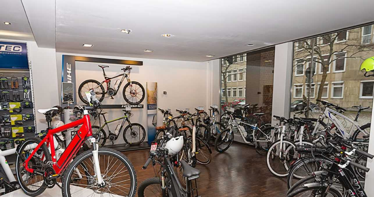 e-motion e-Bike Premium Shop Hannover - e-Bikes, Pedelecs und Speed-Pedelecs