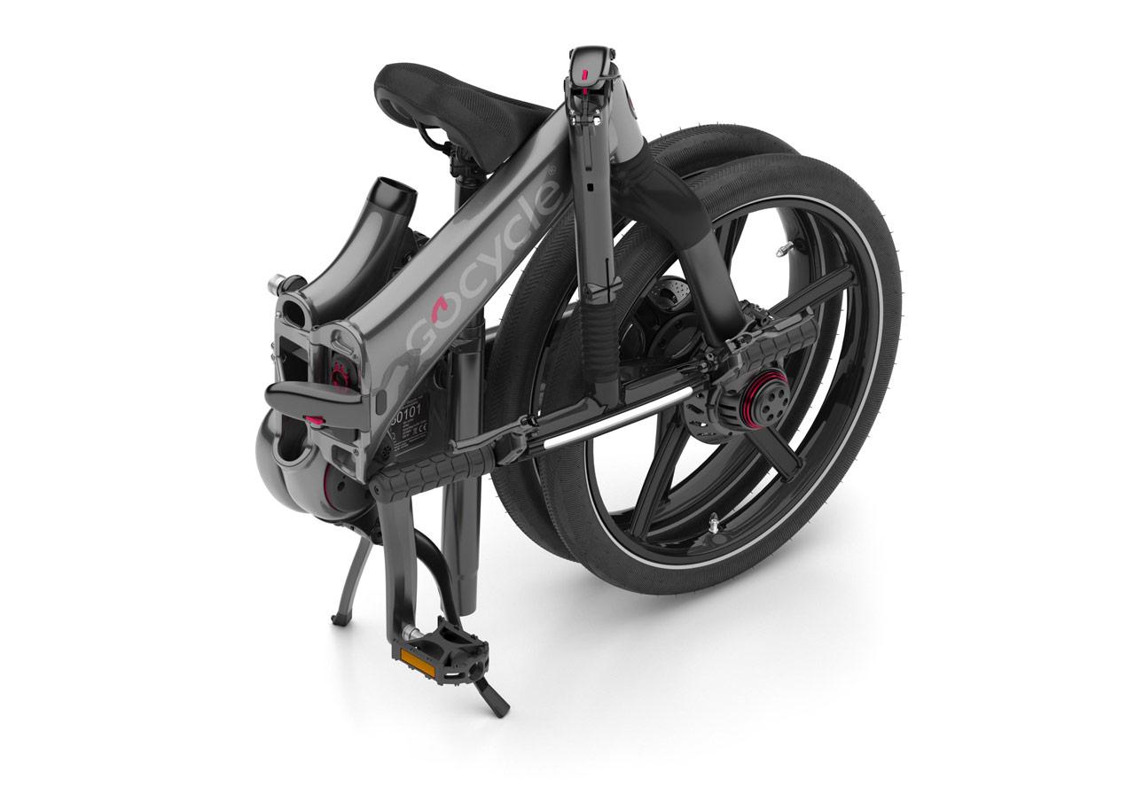 Gocycle GXi - 2020