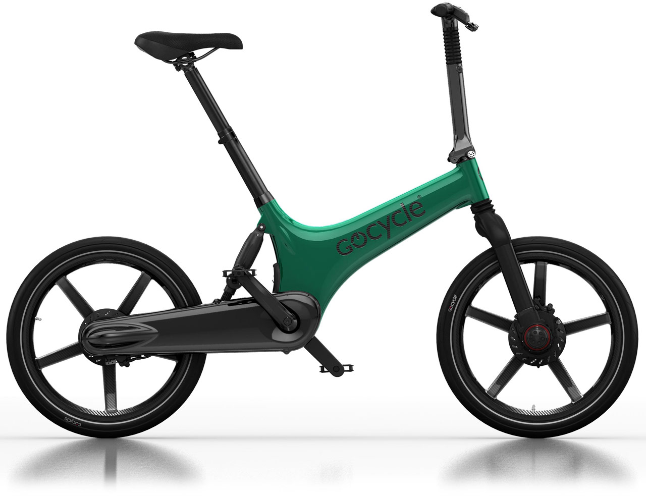 Gocycle G3C Special Edition - 2020