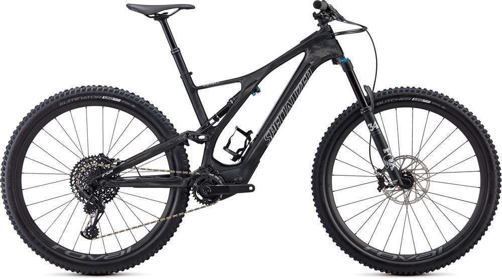 Specialized Turbo Levo SL Expert Carbon - 2020