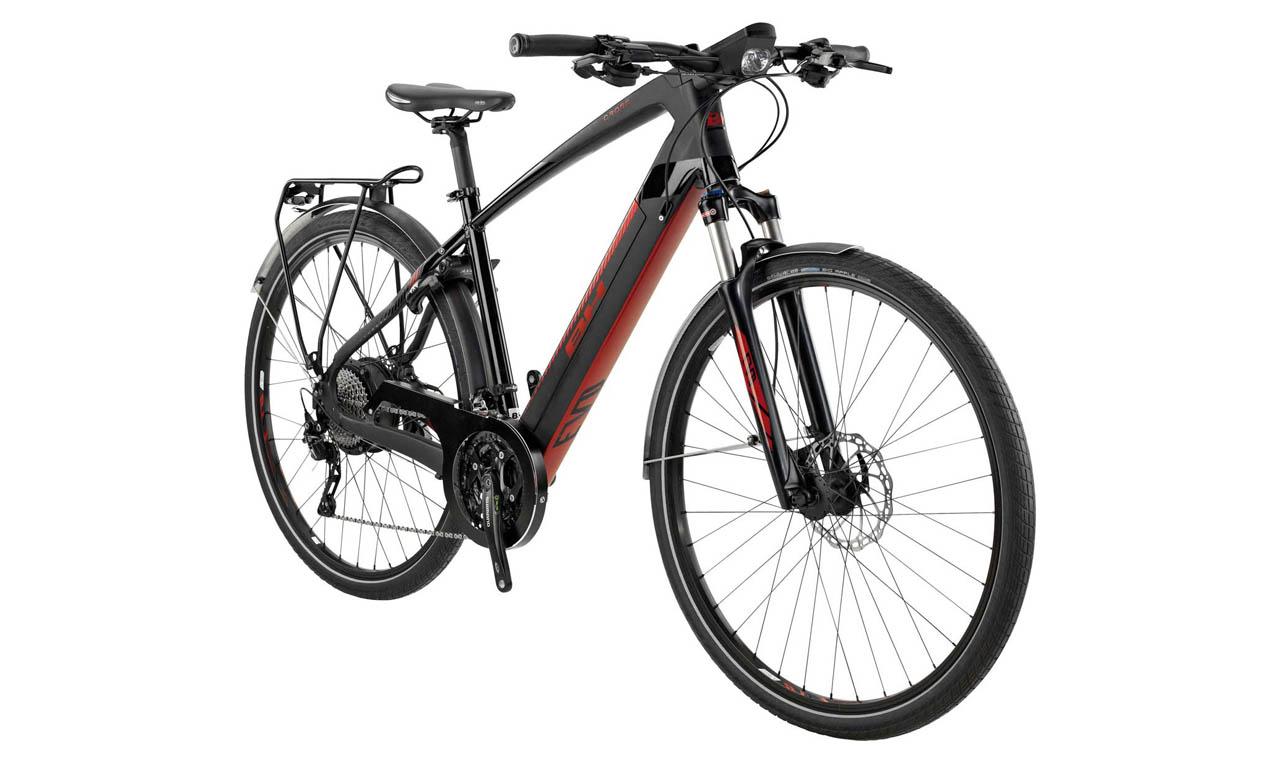 BH Bikes e-Bikes 2020 - Jetzt Probefahren - e-motion e-Bike Experten