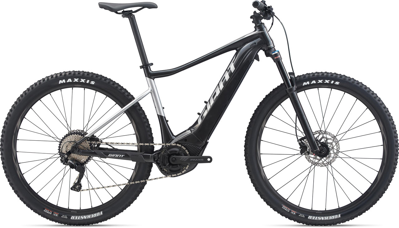 Giant Fathom E+ 2 Pro 29er - 2020 e-Mountainbike 2020