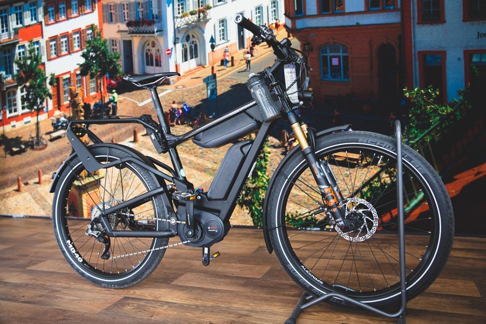 Die e-motion e-Bike Welt Heidelberg – Ihr e-Bike Experte in Heidelberg!