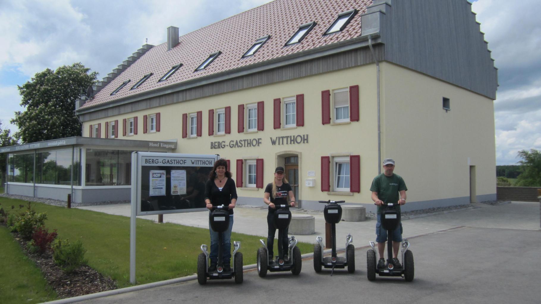 Alpenblicktour Witthoh