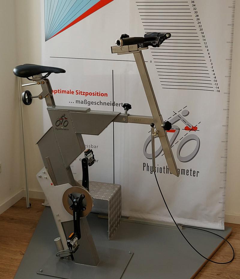 Sattelkompetenz in der e-motion e-Bike Welt Bonn