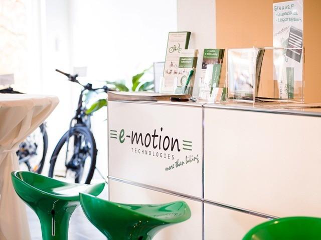 e-Bike Zubehör in Frankfurt