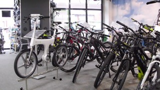e-motion e-Bike Welt Worms