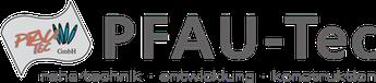Pfau-Tec - Logo