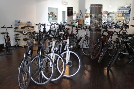 e-motion Hannover Fahrräder