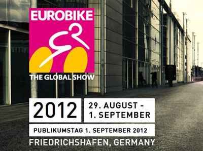 Eurobike 2012