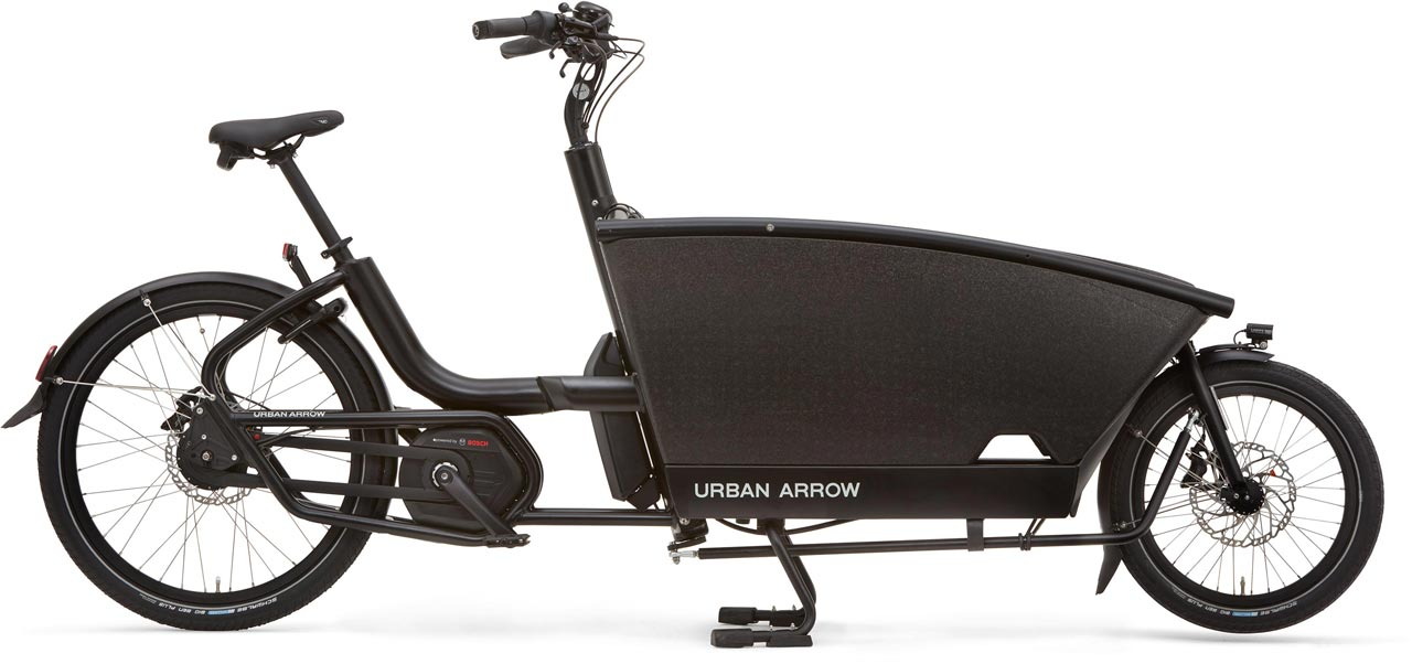 Urban Arrow Family Performance CX - 2020