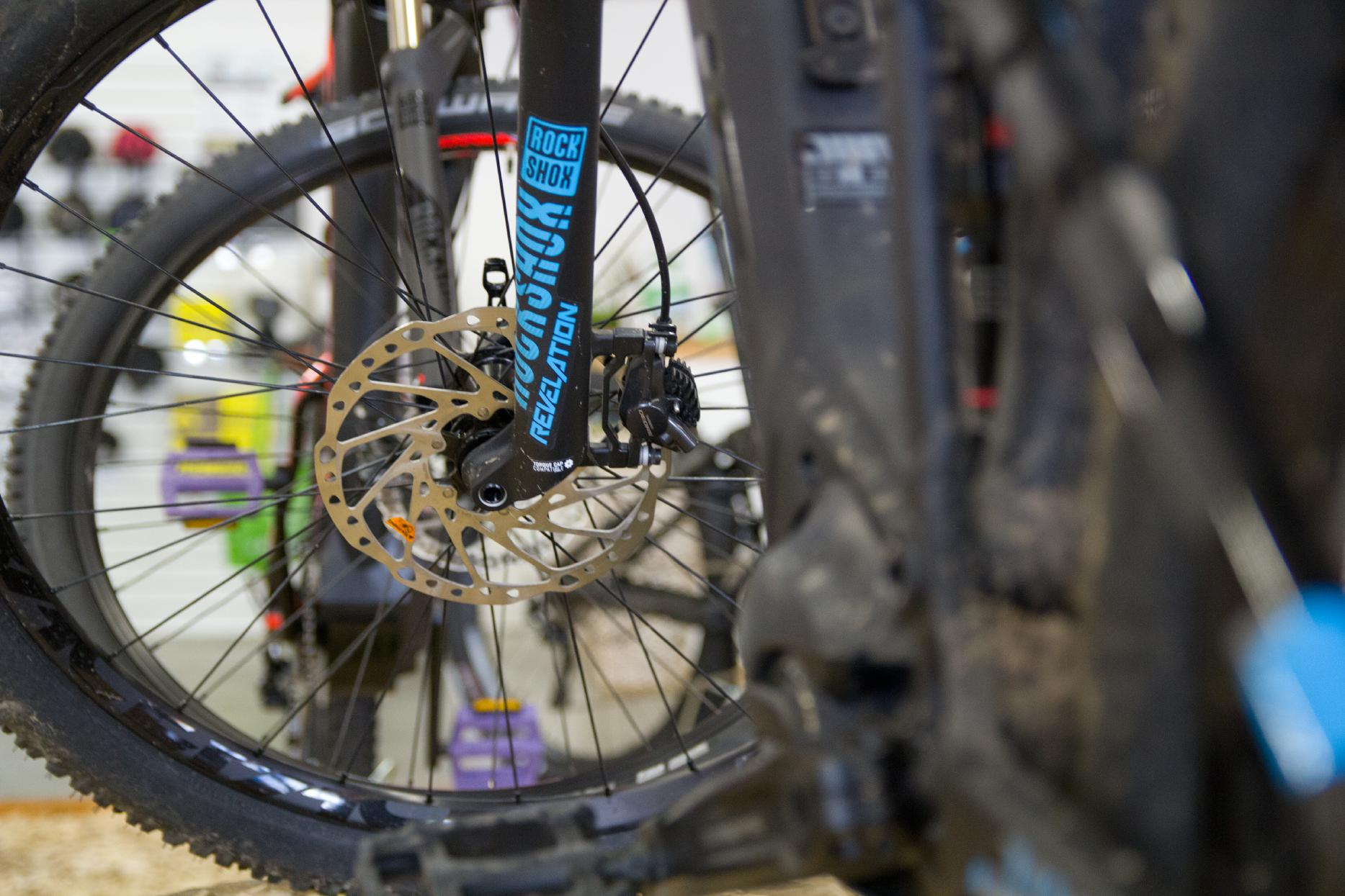 e-Bikes, Pedelecs und Speed-Pedelecs in der e-motion e-Bike Welt Ahrensburg