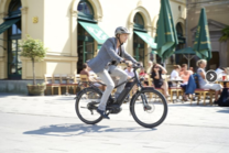 e-Bikes für Pendler