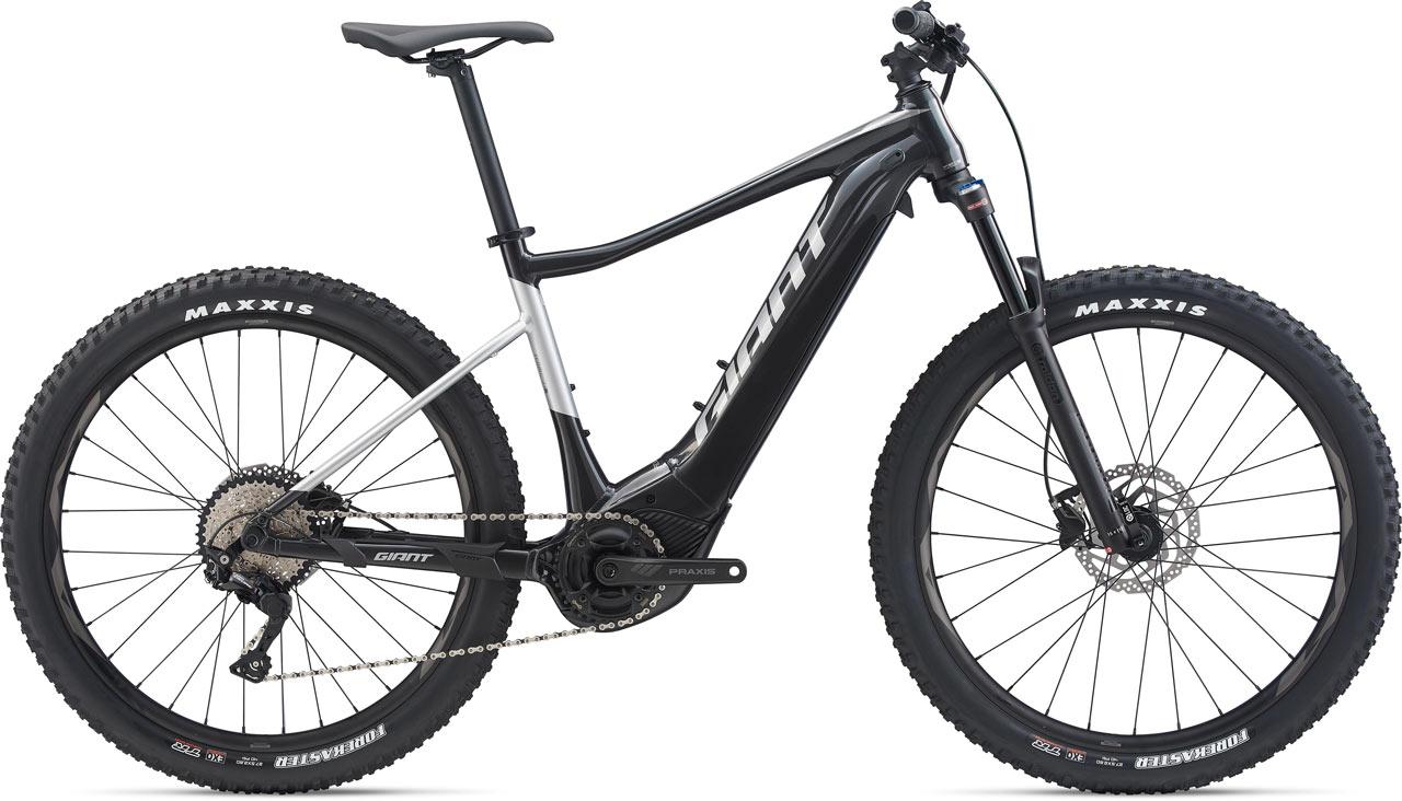Giant Fathom E+ 2 Pro - 2020 e-Mountainbike 2020