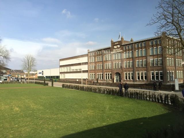 e-motion Düsseldorf zu Besuch bei Gazelle