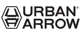 Urban Arrow e-Bikes in der e-motion e-Bike Welt in Berlin-Mitte