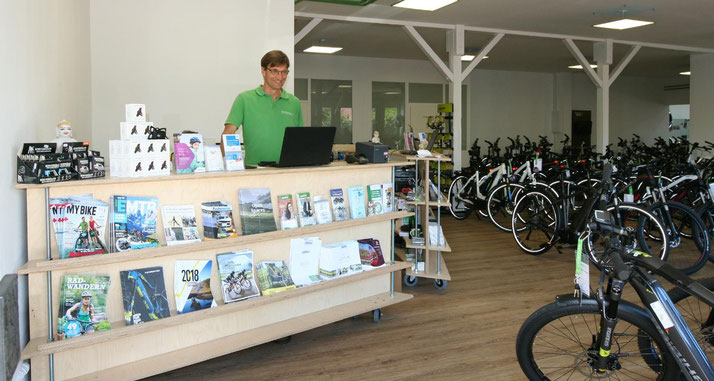emotion e-bike Welt Bonn