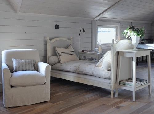 Liseuse 324 - Photo Corniche Oslo Norvège